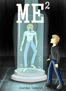 Me Squared Book Cover
