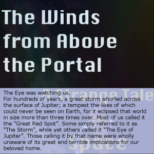 Winds From Above the Portal IG Quote